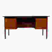 Arne Vodder for Sibast Mid-Sized Teak Desk
