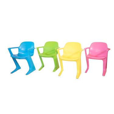 1970's Czech Resort Lounge Chairs