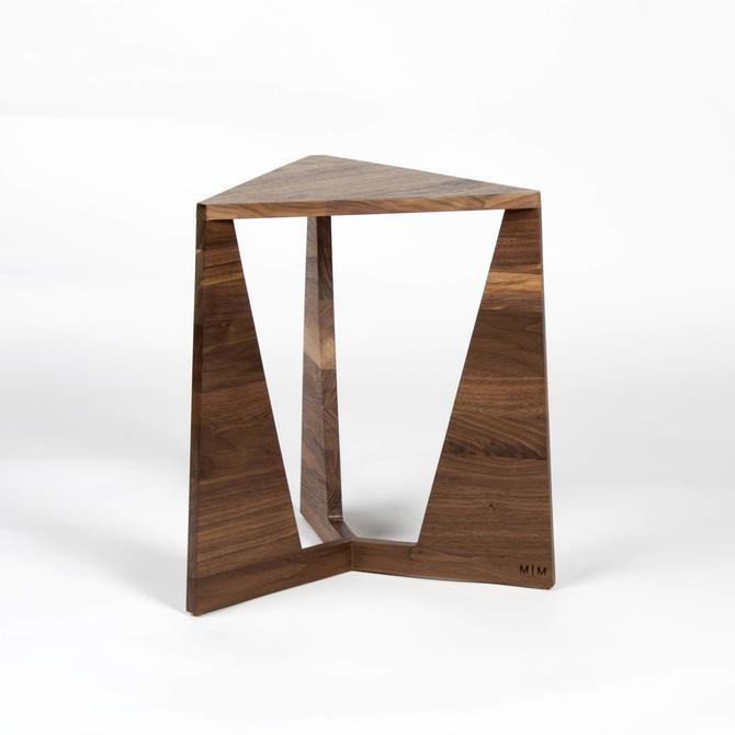 Hiller Side Table by MostlyModernDesign