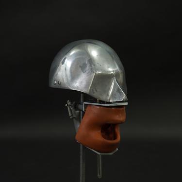 1930's Aluminum Dental Phantom (#1-70)
