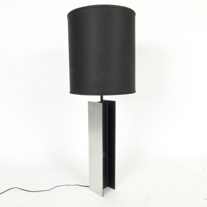 I-Beam Lamp by Laurel Lamp Co.