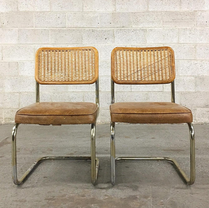 LOCAL PICKUP ONLY ----------- Vintage Daystrom Chairs by RetrospectVintage215