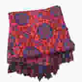 Retro Blanket