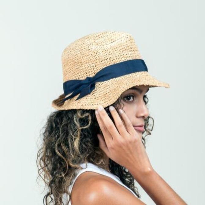Weekender Hat