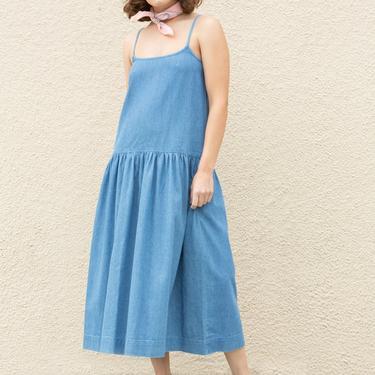 Rachel Pally Denim Willis Dress
