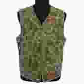 Ralph Lauren Camo Vest