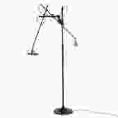 Adjustable & Articulating Floor Lamp