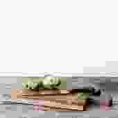 Rustic French Breadboard
