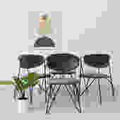 Seminole Modern Chair
