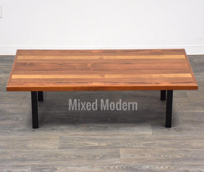 Milo Baughman for Directional Coffee Table by mixedmodern1