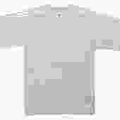 wings+horns WH Tee (Off White/Grey)