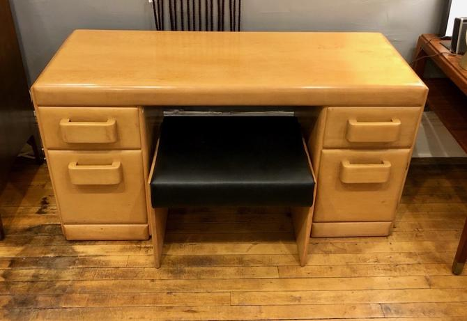 Russel Wright 'American Modern' Vanity for Conant Ball