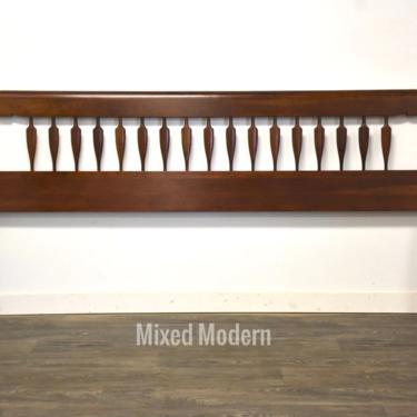Cherry King Headbord by mixedmodern1