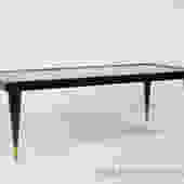 Vintage Elegant Coffee Table