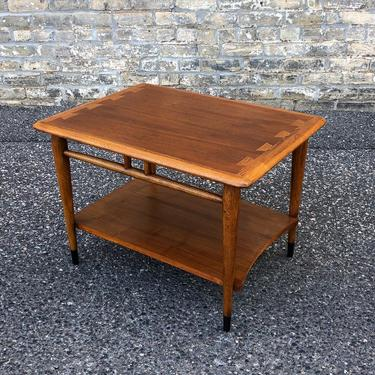 Lane Acclaim Accent Table