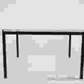 Florence Knoll T Flange Side Table