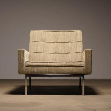 Florence Knoll Model 65A Armchair by midcenTree