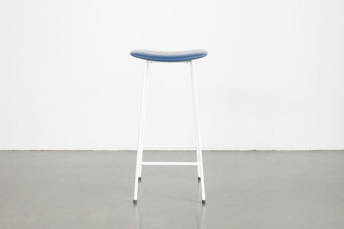 Frank Guille Bar Stool by HomesteadSeattle