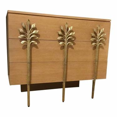 Ambella Home Modern Wood and Metal Sapling Chest of Drawers