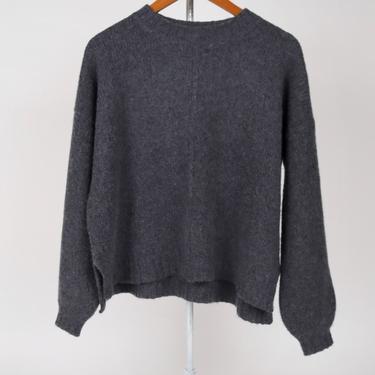 Vivienne Sweater - Fog