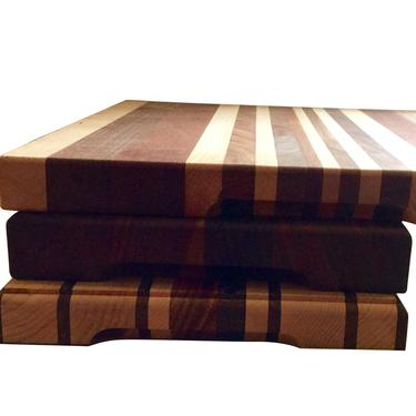 Reclaimed Cutting Boards - Large