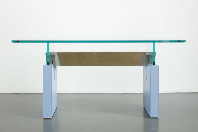 Mod Console Table by HomesteadSeattle