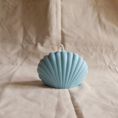 Shell Candle by SkiinTones