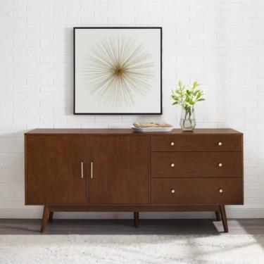 Item #174 Customizable Mid-century Modern sideboard by RenoVista