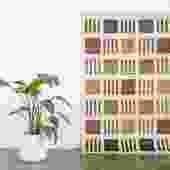 4x6.5 Ziegler Chobi Rug | KEEMIA