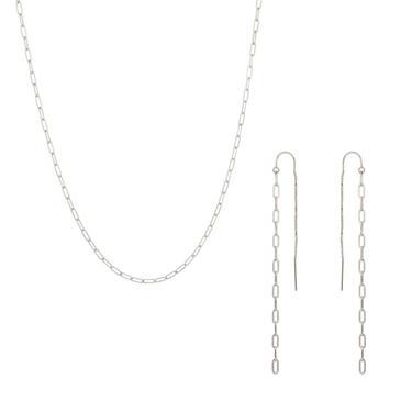 Link Dual Chain Set