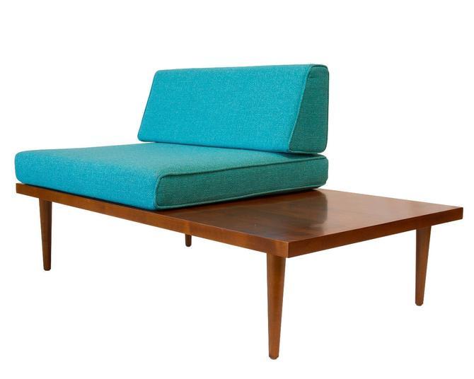Mid Century Modern Chair Casara Modern Vista NEW 2019 Lifestyle Fabric Stain Repellent Kid & Pet Friendly by CasaraModernShop