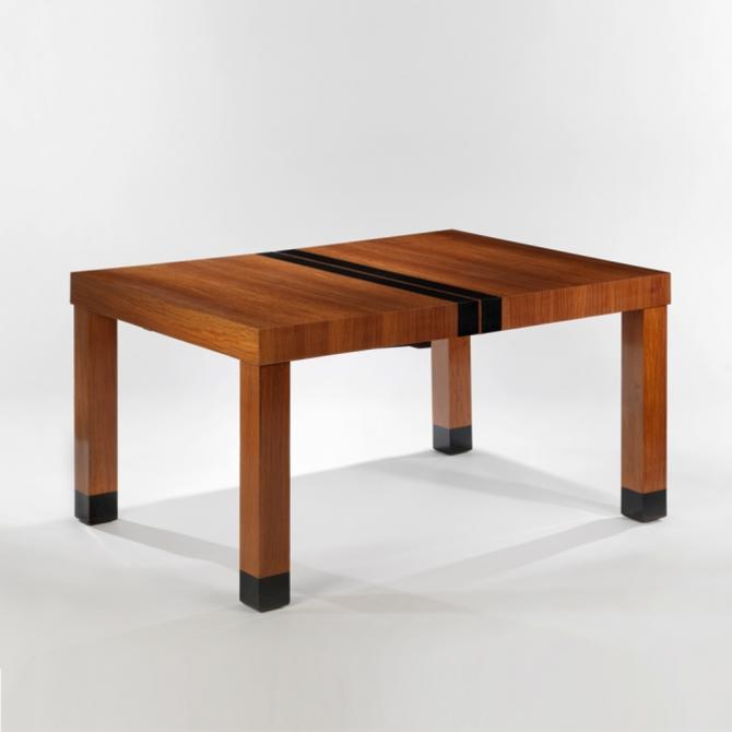 Francis Jourdain Dining Table