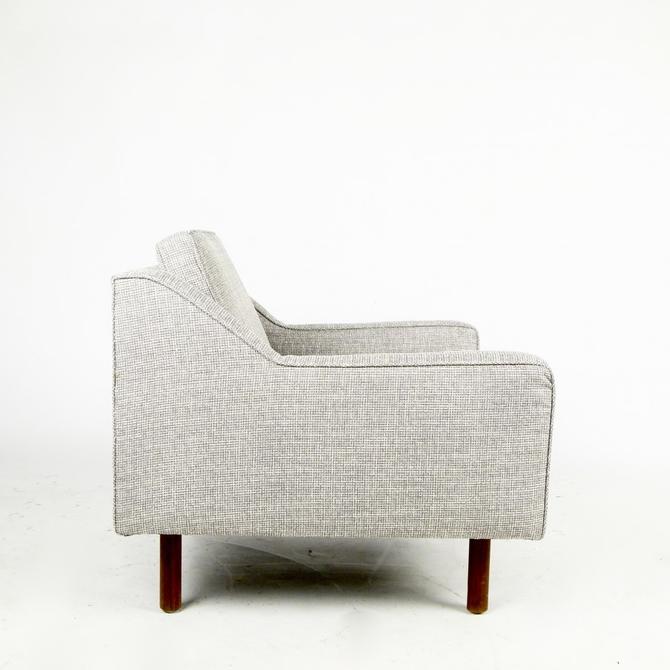 Jens Risom Design Club Chair