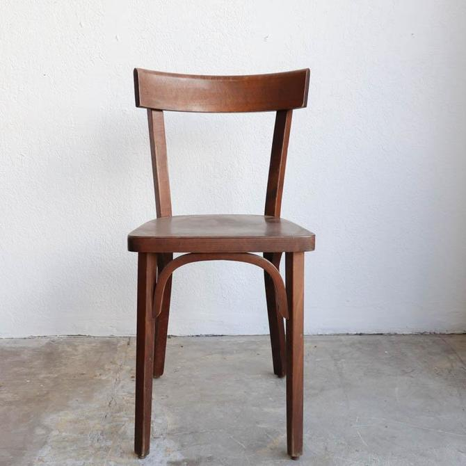 Baumann Bistro Chair