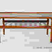 Grete Jalk for Glostrup mobelfabrik Coffee Table