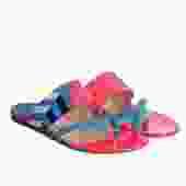 Paul Andrew Neon Pink Sandals