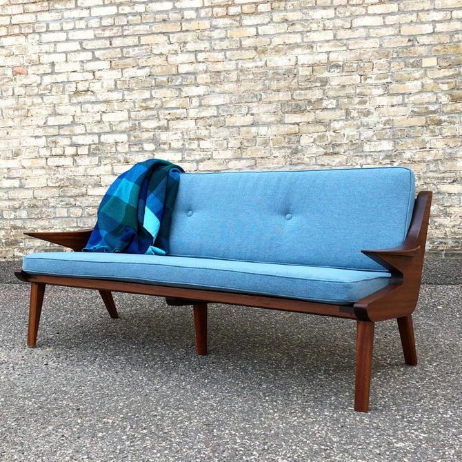 Made In Minnesota Sofa