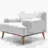 "Custom ""Cougar"" Lounge Chair"