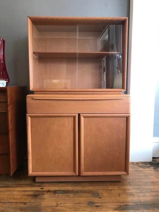 MidCentury Hutch by Heywood Wakefield-1950's