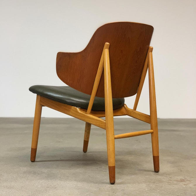 Kofod Larsen 'Penguin' Chair by Selig by midcenTree