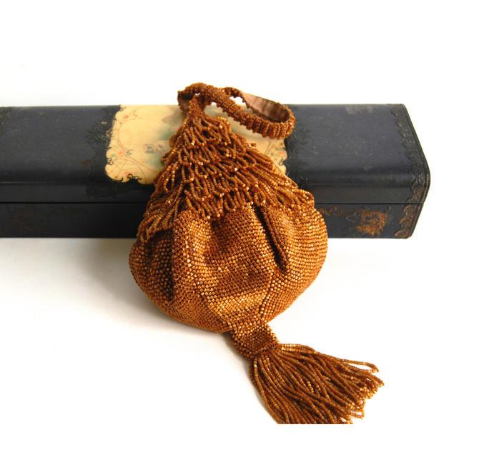 Vintage beaded purses 1920s