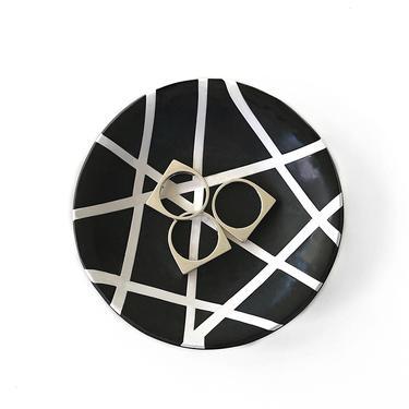 VALYRIAN ring dish by ChrisBergmanDesign