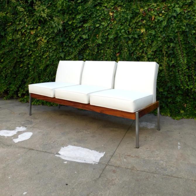 Mid Century Lounge Sofa