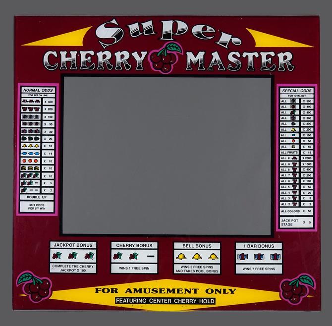 Super cherry master slot machine sonic rpg 7 part 2 games