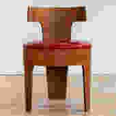 Plycraft Vanity Stool