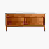 #473: Mid Century Dresser