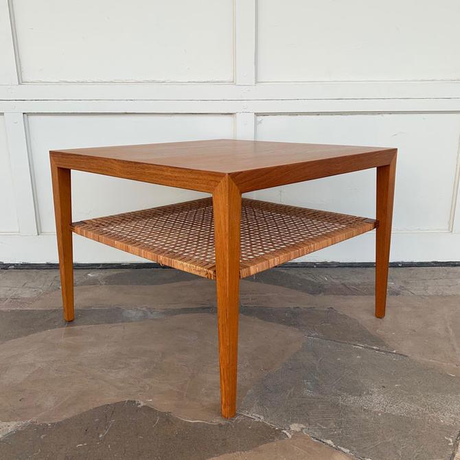 HA-19190 Severin Hansen Table for Haslev