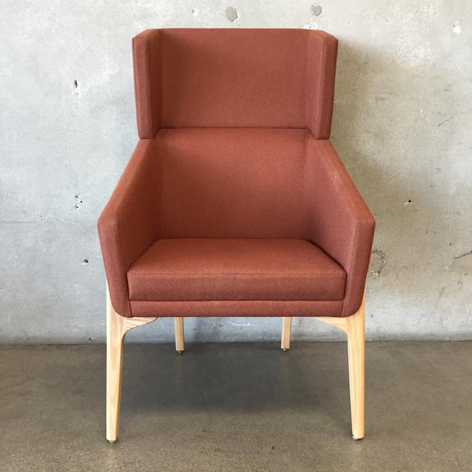 Mid Century Style Chair