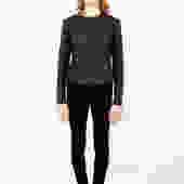 Slim Cords #951 – Black