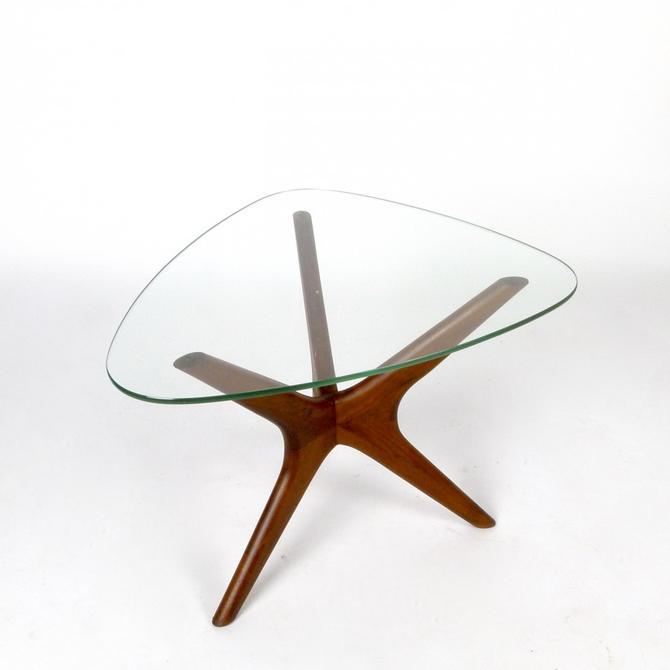 """Adrian Peasall """"Jacks"""" Table"""